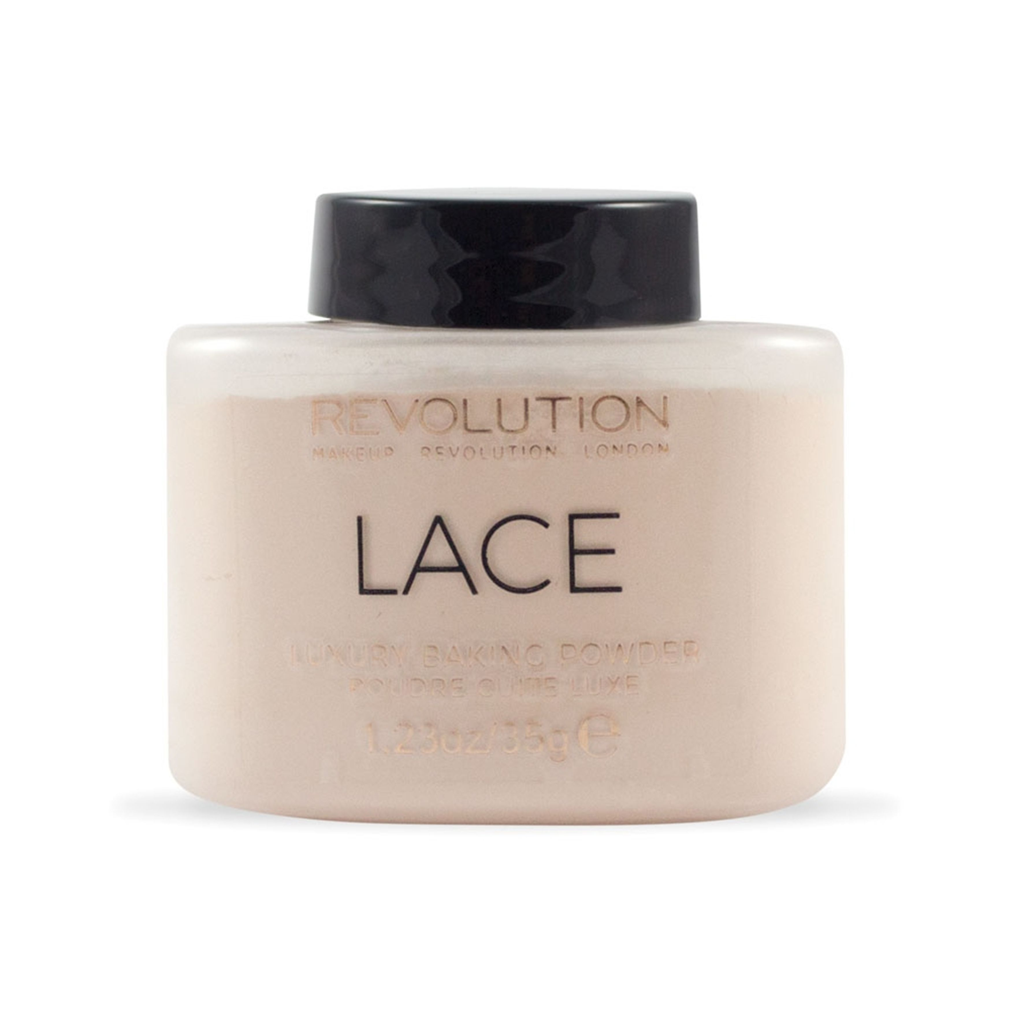 Makeup Revolution Luxury Baking Powder - Lace
