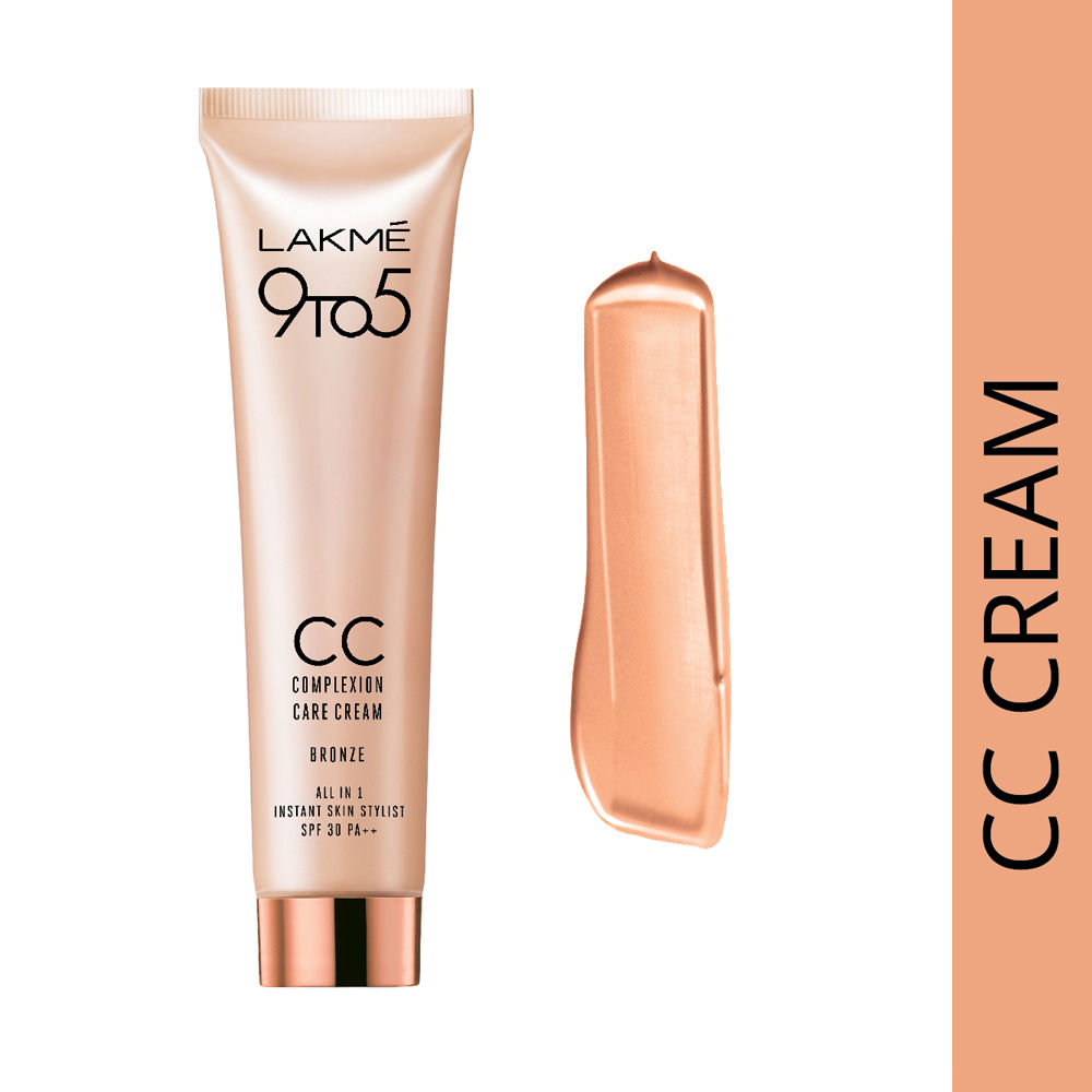 Lakme Complexion Care Face CC Cream