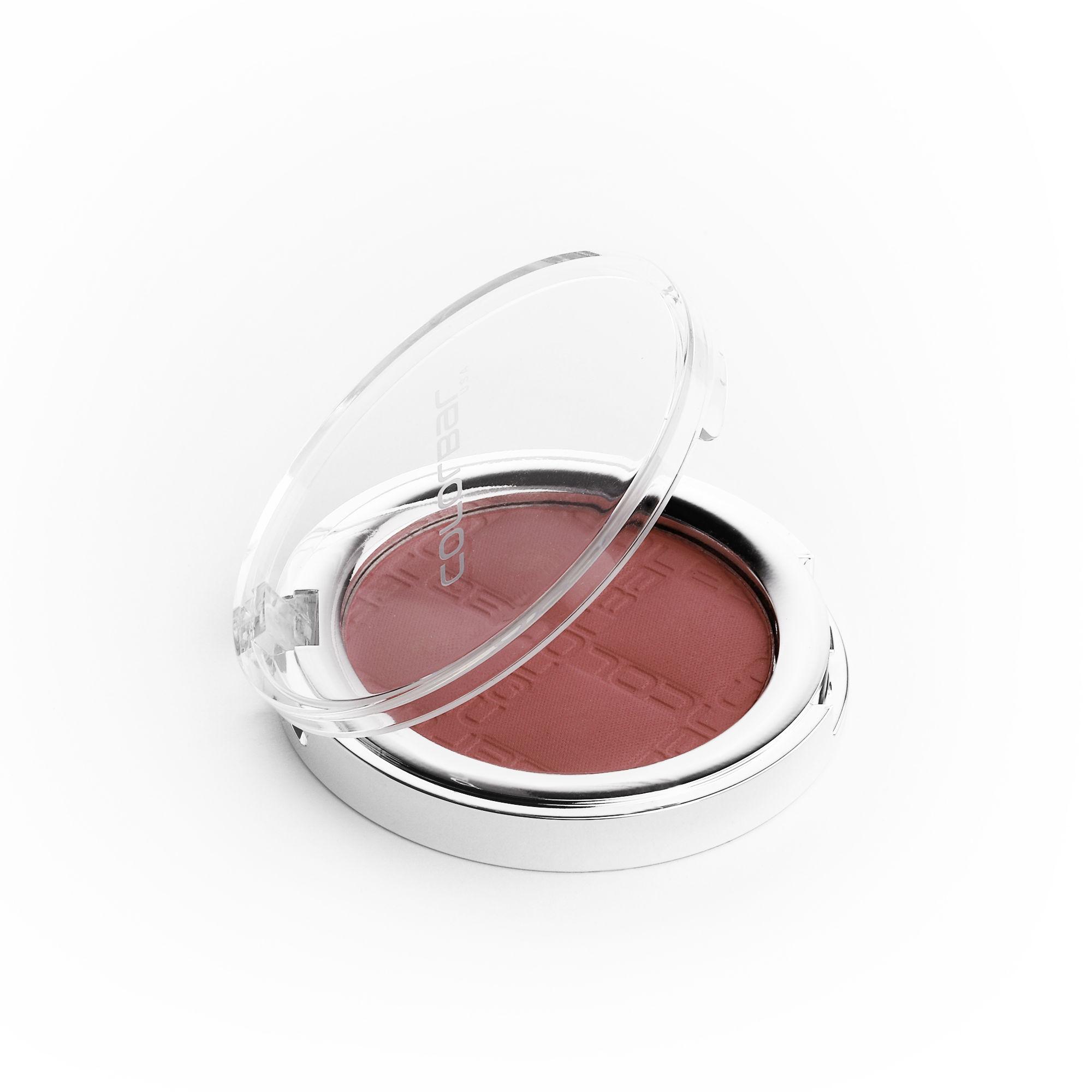 Colorbar Cheekillusion Blush - 011 Bronzing Glaze