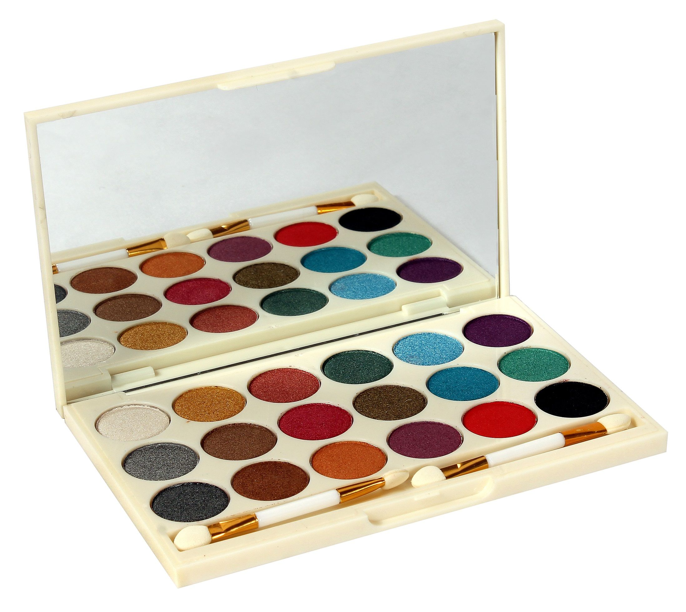 Incolor 18 In 1 Eyeshadow Kit - 1 at Nykaa.com 1549c8879e9a