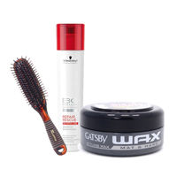 Nykaa Hair Care Kit For Men