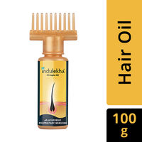 Indulekha Bringha Hair Oil
