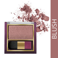 Lakme 9 to 5 Pure Rouge Blusher - Rose Crush