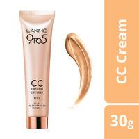 Lakme 9 To 5 Complexion Care Face CC Cream - Beige