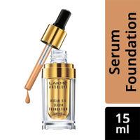 Lakme Absolute Argan Oil Serum Foundation With SPF 45 - Honey Dew