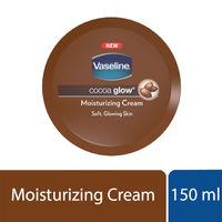 Vaseline Cocoa Body Cream