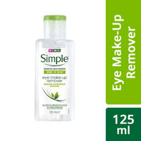 Simple Kind To Skin Eye Make-Up Remover