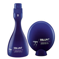 BBLUNT Intense Moisture Shampoo + Conditioner, For Seriously Dry Hair