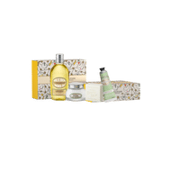 L'Occitane Limited Edition Almond Set
