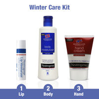 Neutrogena Winter Combo Kit