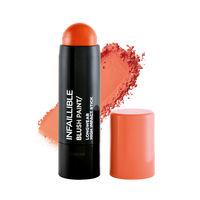 L'Oreal Paris Infallible Paint Chubby Blush - 02 Tangerine Please