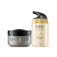Olay Total Effects 7 In One Anti-Ageing Day and Night Regime for Normal Skin