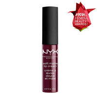 NYX Professional Makeup Soft Matte Lip Cream - Copenhagen