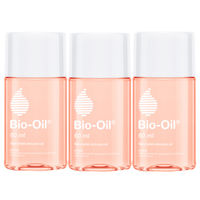 Bio Oil Pack of Three - 60ml