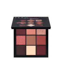 Huda Beauty Obsessions Palette - Mauve Obsessions