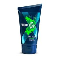 Set Wet Studio X Face Wash For Men - Oil Clear 100 ml