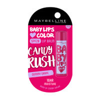 Maybelline New York Baby Lips Color Candy Rush Lip Balm