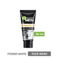 Garnier Men PowerWhite Duo Face Wash