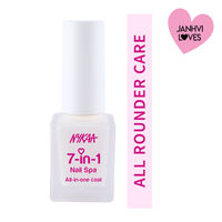 Nykaa Nail Care - 7-in-1 Nail Spa