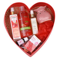 BodyHerbals Luxury Bath and Body Spa Hamper