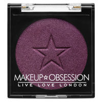 Makeup Obsession Eyeshadow - E130 New York