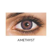 Freshlook Blends Lens Amethyst