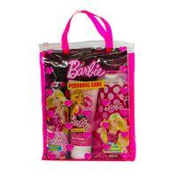 Barbie Trendy Grooming Gift Bag - Deo, Moisturiser and Shampoo