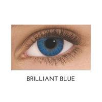 Freshlook 30 Day Lens Brilliant Blue