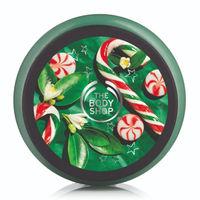 The Body Shop Peppermint Candy Cane Body Scrub