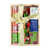 Nyassa Assoted Bath Kit 7