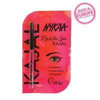 Nykaa Rock the line Kajal Eyeliner