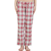 Mystere Paris Classic Checked Pyjama - Multi-Color