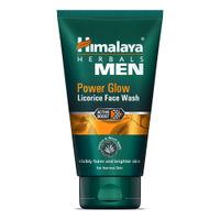 Himalaya Herbals Power Glow Licorice Face Wash