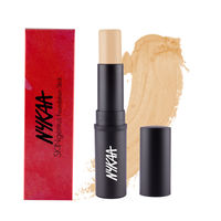 Nykaa SKINgenius Foundation Stick Conceal Contour & Corrector
