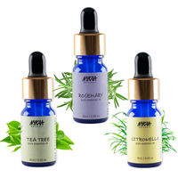 Nykaa Daily Essential Essential Oil Combo