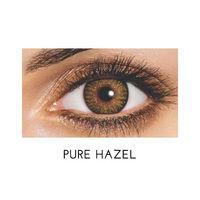 Freshlook colorblends Lens Pure Hazel