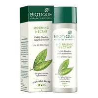 Biotique Morning Nectar Flawless Skin Moisturizer