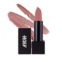 Nykaa So Matte Lipstick - Royal Honey 22M