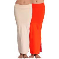 Clovia Saree Shapewear Pack Of 2 - Multi-Color