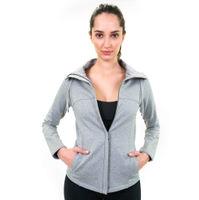 Satva Aaliyah Jacket - Grey
