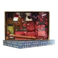 Soulflower Groom Romantic Rose Wedding Gift Set Of 12