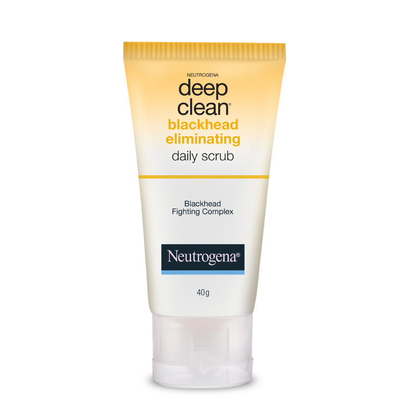 neutrogena daily wash