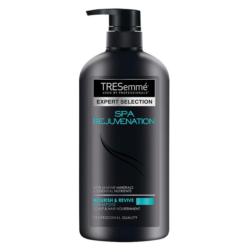 Tresemme Hair Spa Rejuvenation Shampoo (Rs.15/- Off)