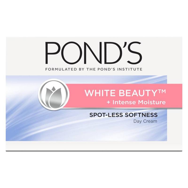 Ponds White Beauty Intense Moisture Spot-Less Day Cream