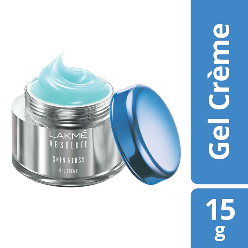 Lakme Absolute Skin Gloss Gel Creme