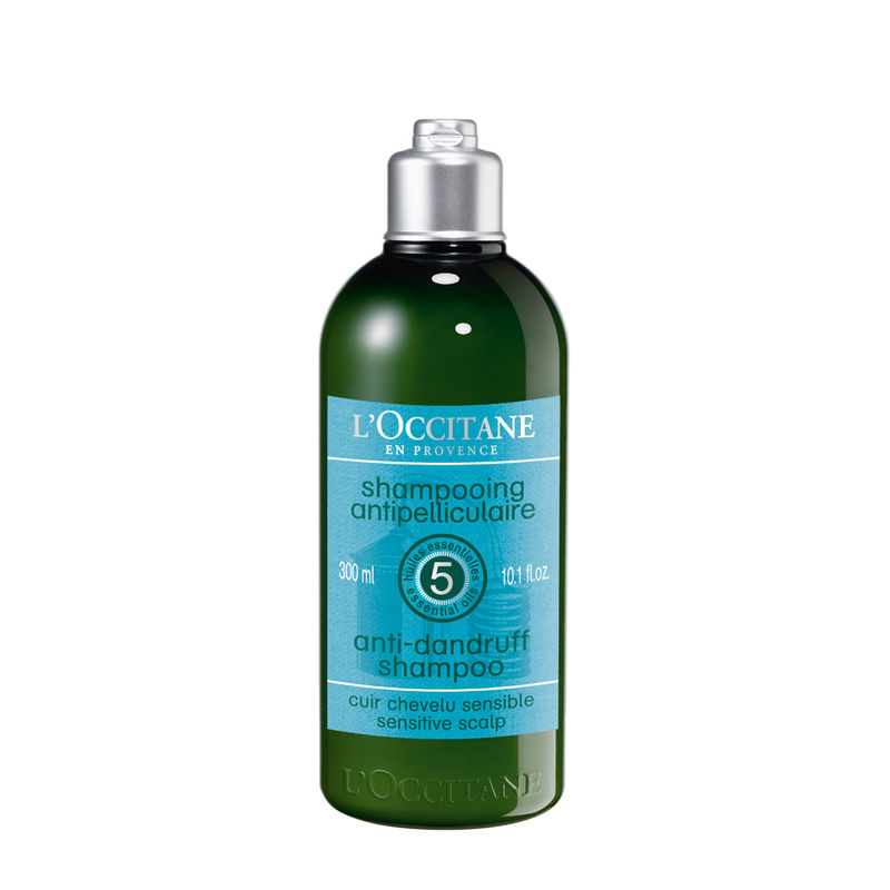L'Occitane Anti-Dandruff Shampoo For Sensitive Scalp