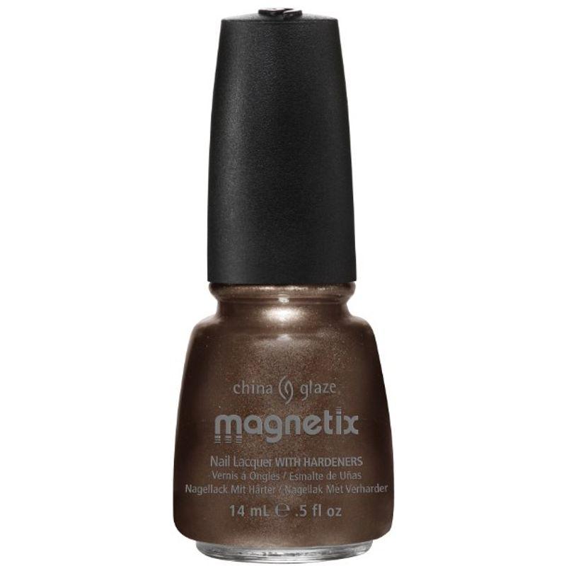 China Glaze Nail Polish - Buy China Glaze Magnetix Nail Polish ...