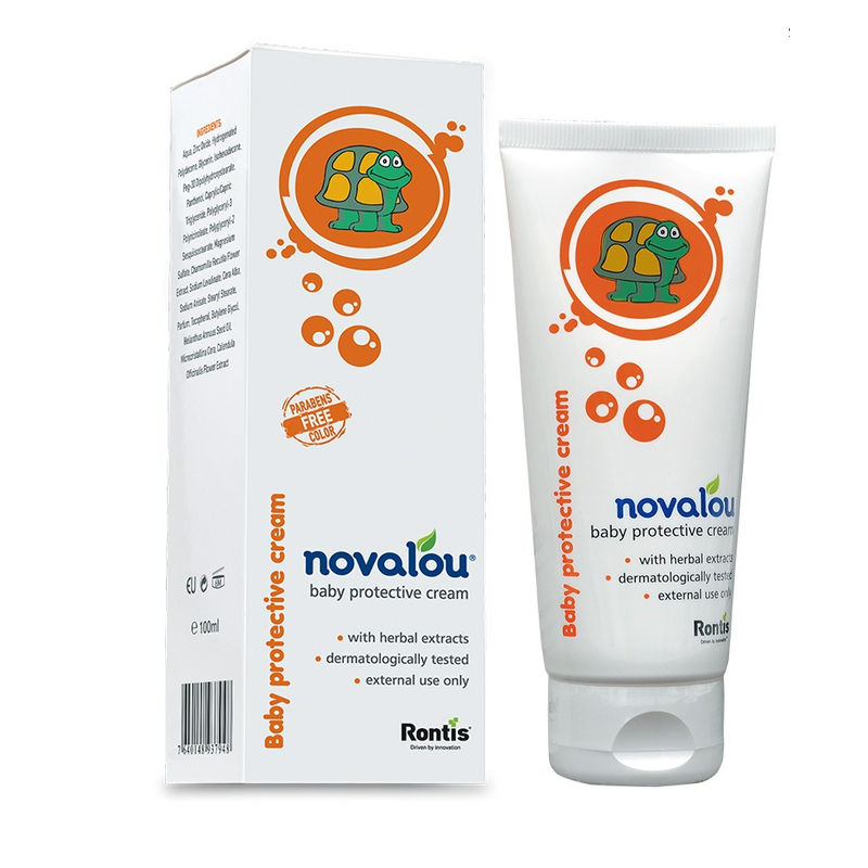 Novalou Baby Protective Cream 100 Ml