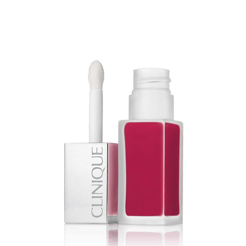 Clinique Pop Liquid Matte Lip Colour + Primer-Sweetheart Pop
