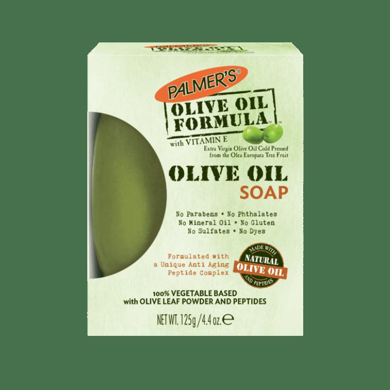 Palmer's Olive Oil Formula Soap